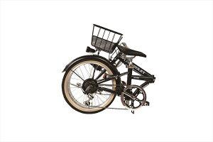 シボレー自転車CHEVYFDB206-SE