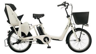 ギュット・アニーズ・KEが新発売!子育てに特化した電動アシスト自転車がおすすめな理由とは?