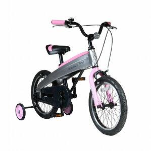 メルセデスベンツ子供用自転車Mercedes-BenzKids-1616インチレッド子供自転車アルミニウムアルミフレーム軽量送料無料子供車