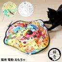 猫壱 キャッチミーイフユーキャン2 猫用 電動 おもちゃ