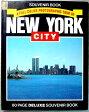 【中古】NEW YORK CITY 1986年(写真集)