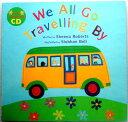 【中古】We All Go Travelling by (Book & CD)