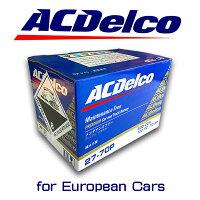 ACデルコバッテリー27-70P/新品番LBN3/フォード/マスタング/アルファロメオ/BMW02P13Dec15