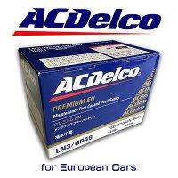 ACデルコバッテリーLN3/アメ車/シボレー/タホ/サバーバン/アバランチ/キャデラック/エスカレード02P20Nov15