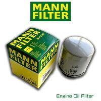 MANNFILTERマンフィルターW712/93オイルエレメントメンテナンスフォルクスワーゲンゴルフ/AOPOF053