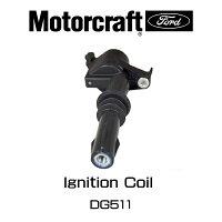 【FORD純正】MOTORCRAFTDG511イグニッションコイルフォードリンカーンV8用