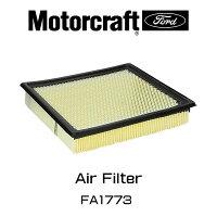 【FORD純正】MOTORCRAFTエアエレメント(フィルター)FA1773フォードマスタング