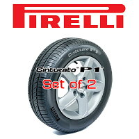 【165/55R15・2本セット】PIRELLITire・CINTURATO™P1™・ピレリタイヤチンチュラートピーワン軽カー全般他15インチ
