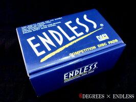 ENDLESS6DEGREESオリジナルブレーキパッドアストロ/サファリAWD用フロント