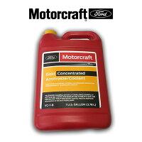 【FORD純正】MOTORCRAFTVC7Bクーラント冷却水/フォード/リンカーン/ゴールドクーラント