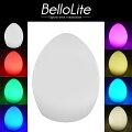 『インテリアライト』BelloLiteベローライト充電式コードレスLEDテーブルランプXEON(ゼオン)