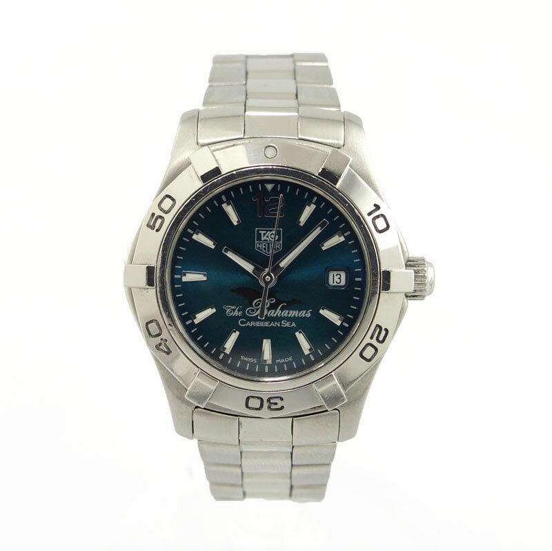 腕時計, レディース腕時計  TAG HEUER WAF141R 1000 SS