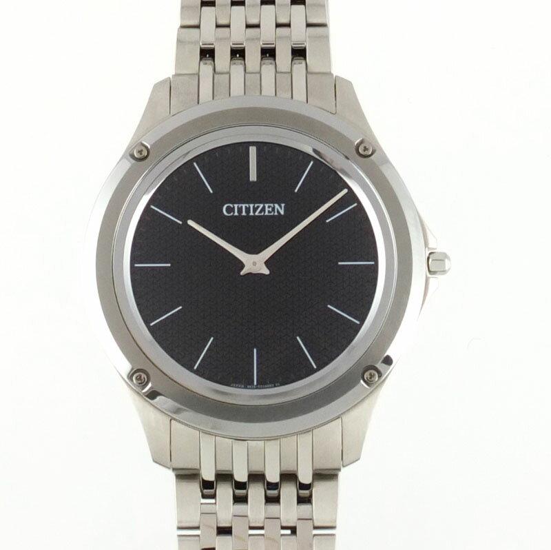 腕時計, メンズ腕時計  CITIZEN AR5000-50E 8826-T022812 SS