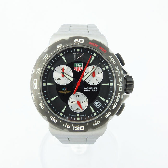 腕時計, メンズ腕時計  TAG HEUER 500 1 CAC111A.BA0850 Indy 500