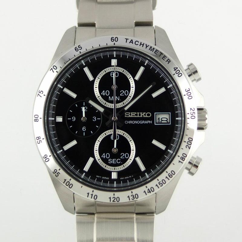 腕時計, メンズ腕時計  SEIKO SBTR005 8T67-00C0 SS