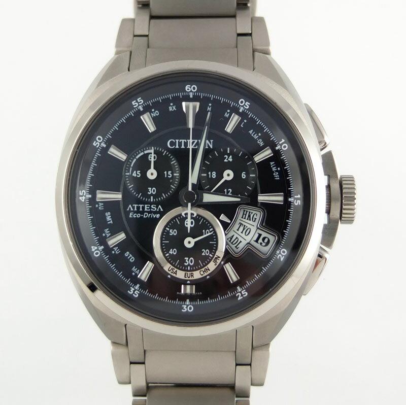 腕時計, メンズ腕時計  CITIZEN H610-T015581