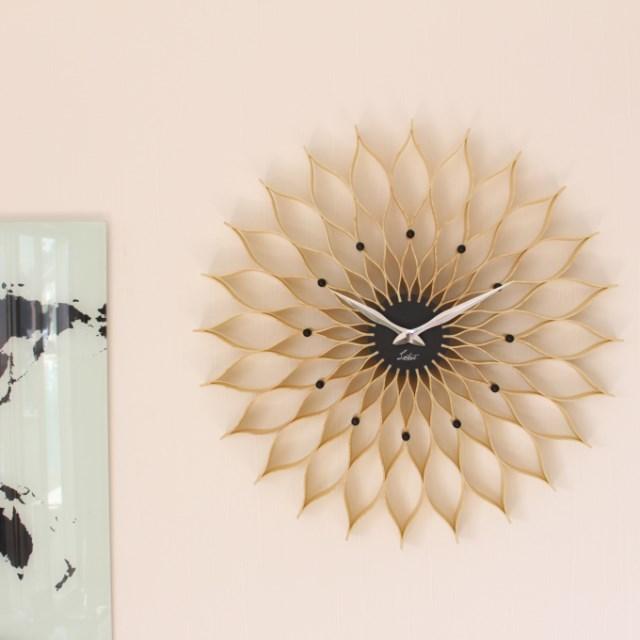 【あす楽】Luffard/ルファール 壁掛け時計 おしゃれ壁掛け時計 CL-9903【送料無料】【ポイント最大26倍】