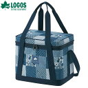 ロゴス/LOGOS 抗菌・デザインクーラー15(JAPON)...