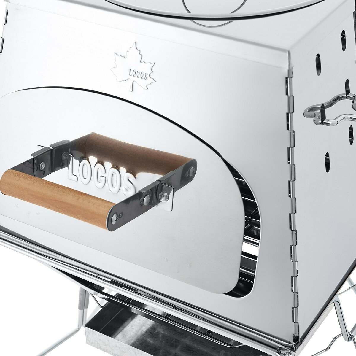 LOGOS/ロゴス KAMADOオプション・専用遮温カバー 熱を逃がさないKAMADO専用の遮温カバー