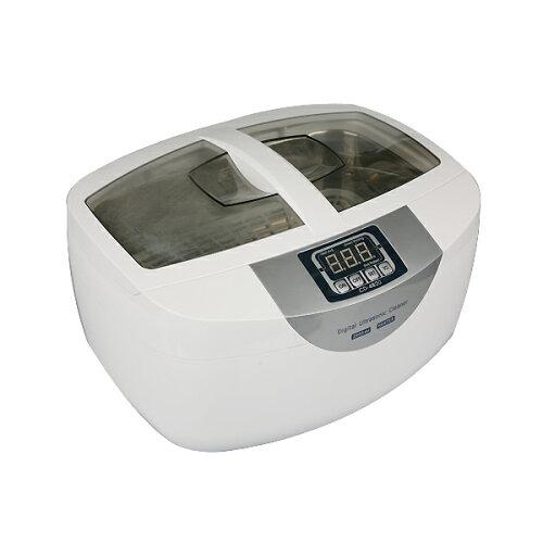 超音波洗浄器 ( Mサイズ )( 10863 )[ 超音波洗浄機 衛生機器 ][ E-7-6-2 ][ 7エステ ]