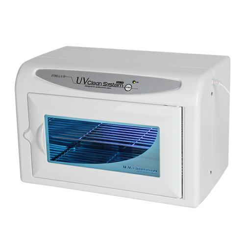 < エトゥベラ > UV クリーンシステム WUV-710 高さ23cm×幅35cm×奥行22cm [ ステアライザーステ...
