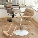 スタイリングチェア Standard oslo 全2色 [ セット椅子 セットイス セットチェア カットチェア カット椅子 カットイス 美容室 椅子 美容師 開業 ][ R-2-2-1 ] 1
