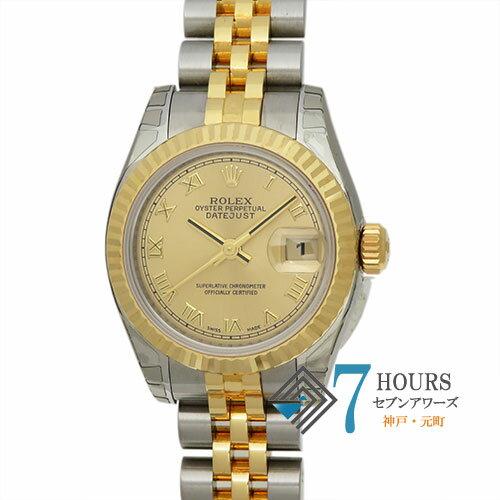 腕時計, レディース腕時計 103258ROLEX 179173 Z SSYG WATCH