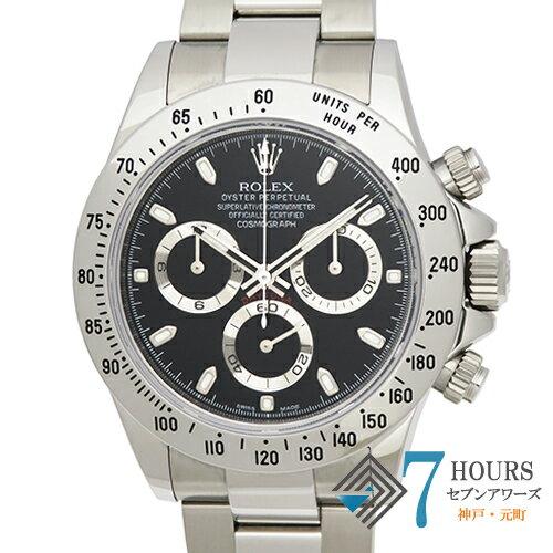腕時計, メンズ腕時計 104128ROLEX 116520 SS WATCH