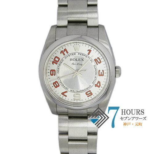 腕時計, メンズ腕時計 (ROLEX)114200 M