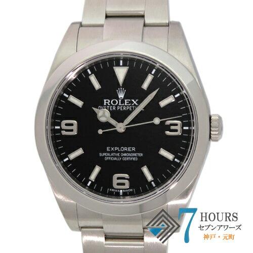 腕時計, メンズ腕時計 101793ROLEX 214270 SS