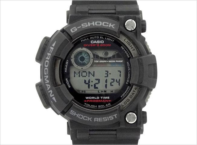 腕時計, メンズ腕時計  G GF-1000