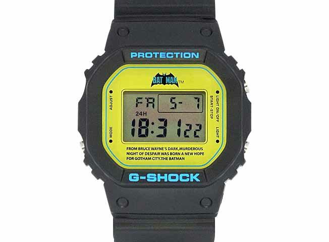 腕時計, メンズ腕時計  G with Q DW-5600VT 1000 Q