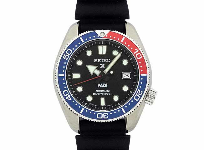 腕時計, メンズ腕時計  PADI 6R15-04J0 SPB087J1
