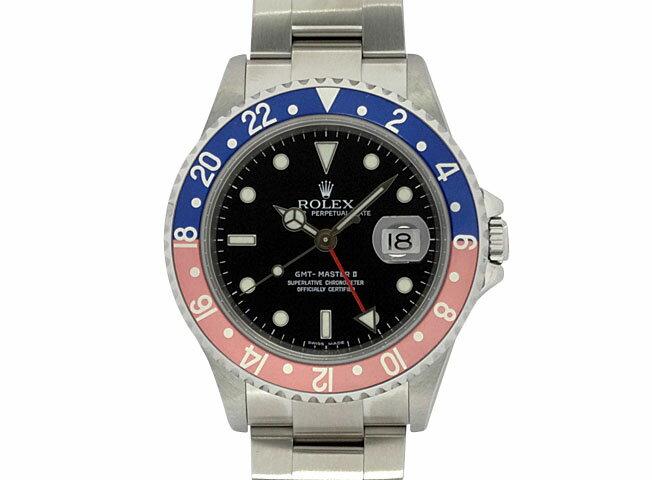 腕時計, メンズ腕時計  GMT2 16710 Cal.3186 Z2007