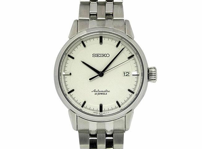 腕時計, メンズ腕時計  6R15-02Y0 SARX021 2015