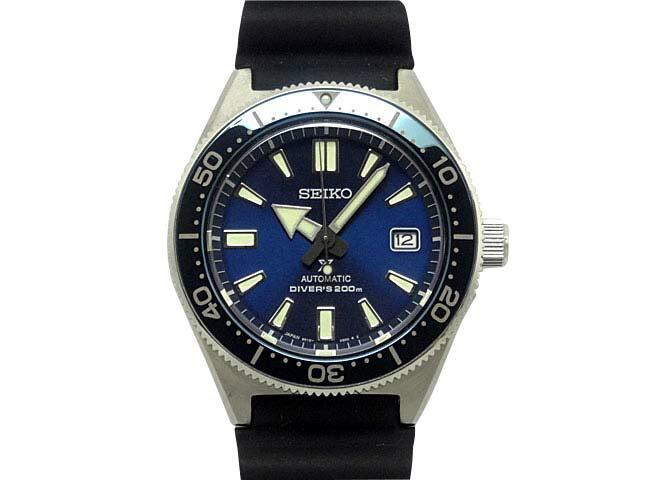 腕時計, メンズ腕時計  6R15-03W0 SBDC053 2020