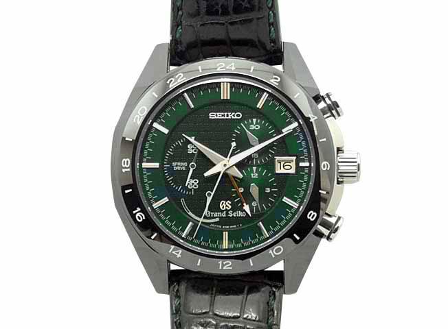 腕時計, メンズ腕時計  GMT SBGC017 600 2017