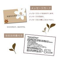 メッセージカード/メッセージフラワーボックス/メッセージフラワーBOX/フラワーボックスクリスマスプレゼント