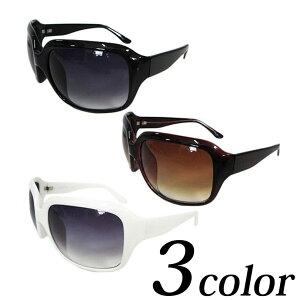 新作 ビッグフレームサングラス 全3色★ ビックフレーム サングラス が サーフ系 ロック系 に 人気 !! メンズ レディース 伊達 眼鏡