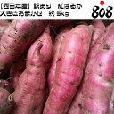 【送料無料】【西日本産】訳あり 紅はるか 大きさおまかせ 約