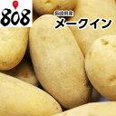 【送料無料】【長崎県産】新メークイン 2Lサイズ 約5kg(...