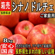 シナノドルチェ アップル ジュース スムージ オススメ