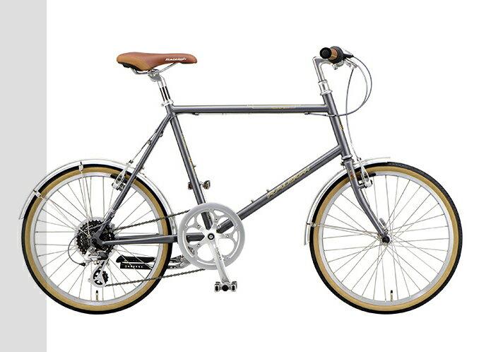 2018 RALEIGH MINIVELO RSS ALTUS(ラレー ミニベロ・小径自転車 RSS アルタス)完成車