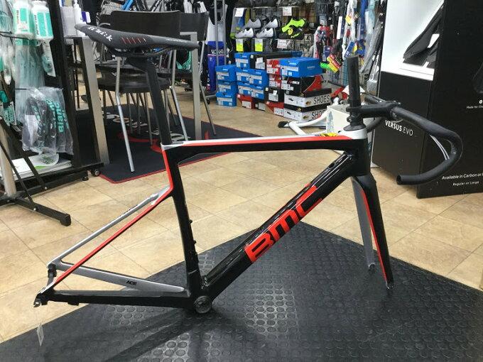 2018 BMC ROADBIKE SLR01(ビーエムシー ロードバイク SLR0...