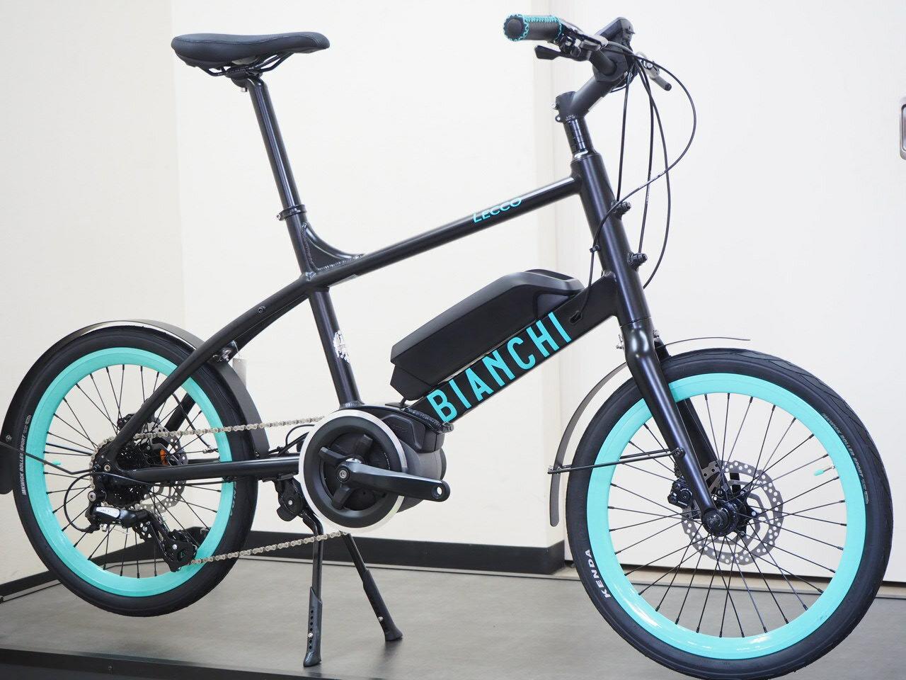 Bianchi(ビアンキ)『2020Lecco-E』