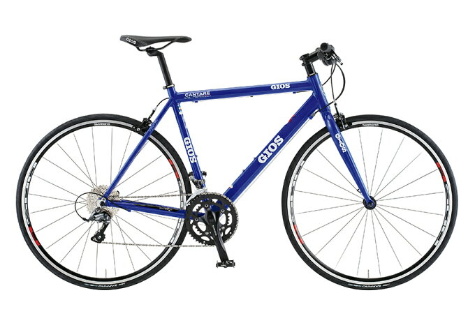2019 GIOS CROSSBIKE CANTARE CLARIS(ジオス クロス...