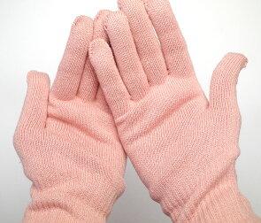 シルクフィット手袋841[I:9/40]