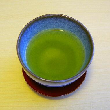 せん茶・紫