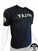 joyシリーズTシャツ2018バージョンブラック