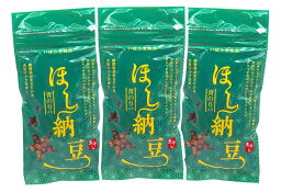 いばらき食品 生干納豆 青のり入 100g×3個セット(計300g)